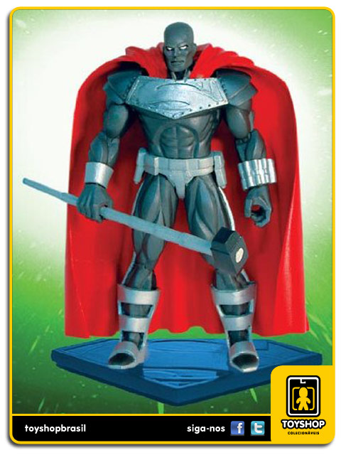 Return of Superman: Steel - Dc Collectibles