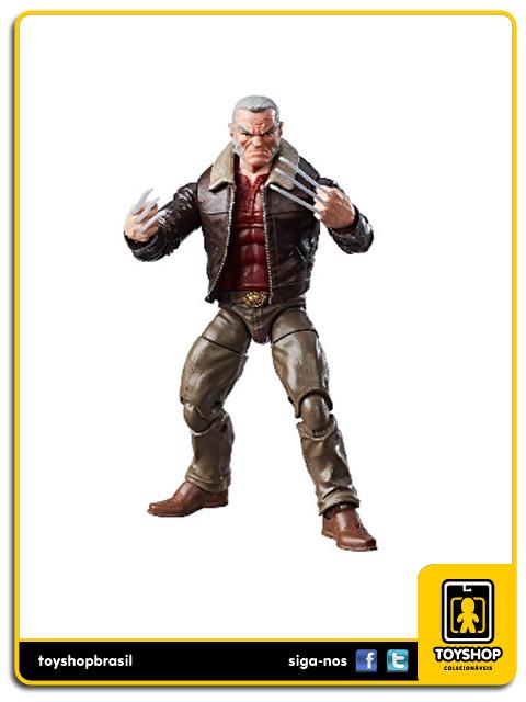 Marvel Legends X-Men Wolverine Old Logan Hasbro