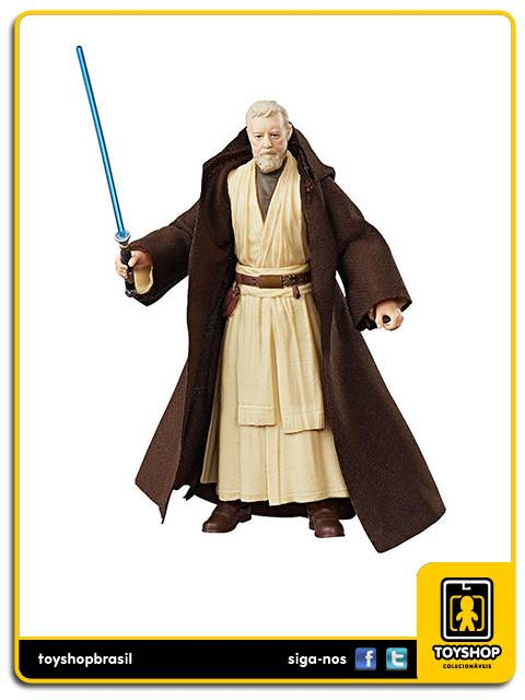 Star Wars The Black Series 40th Anniversary Set 5 Figuras Hasbro