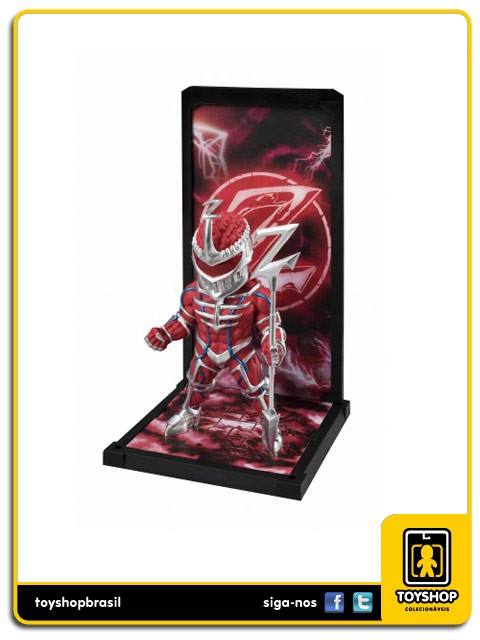 Power Rangers  Buddies Lord Zedd  Bandai