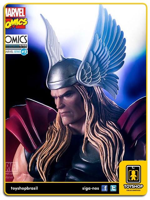 Marvel Comics Série 3 Thor 1/10 Art Scale Iron Studios