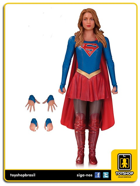 Supergirl TV Series  Supergirl  DC Collectibles
