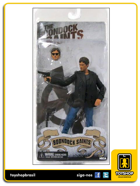 The Boondock Saints: Murphy MacManus - Neca
