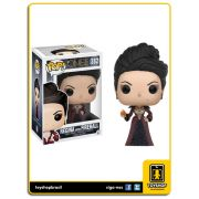 Once Upon a Time: Regina with Fireball Pop - Funko