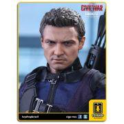 Captain America Civil War: Hawkeye - Hot Toys