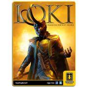 The Avengers: Loki Premium Format - Sideshow Collectibles
