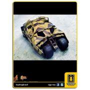 Batman The Dark Knight Rises : Batmobile Tumbler (Camouflage Version) - Hot Toys