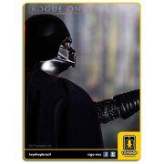 Star Wars Rogue One Darth Vader 1/10 Art Scale Iron Studios