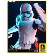 Star Wars Estátua Riot Control Stormtrooper 1/10 Art Scale Iron Studios