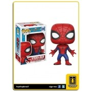 Marvel Spider Man Homecoming Spider Man220 Pop Funko