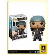 Pirates of the Caribbean Ghost of Will Turner 275 Pop  Funko