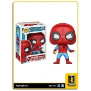 Marvel Spider Man Homecoming Spider Man 222 Pop Funko
