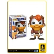 Disney Darkwing Duck Launchpad McQuack 297  Pop Funko