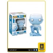 X-Men Iceman Exclusivo 218 Pop  Funko