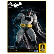 Batman Arkham Knight Batman Dark Knight DLC Series 1/10 Art Scale Iron Studios