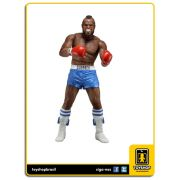 Rocky 3 40th Anniversary: Clubber Lang Blue Trunks - Neca