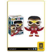 Marvel: Falcon Pop - Funko