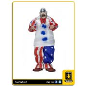 House of 1000 Corpses: Captain Spaulding 8´ Retro - Neca