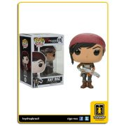 Gears of War: Kait Diaz Pop - Funko