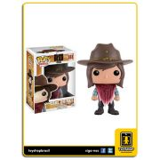 The Walking Dead: Carl Grimes Pop - Funko
