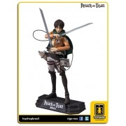 Attack On Titan Eren Jaeger Color Tops Mcfarlane Toys