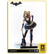 Batman Arkham Knight Harley Quinn 1/10 Art Scale Iron Studios