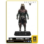 Destiny Iron Banner Hunter Color Tops Mcfarlane Toys