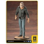 Friday the 13th III Jason Voorhees 1/6 Kotobukiya