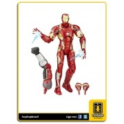 Marvel Legends Giant Man Iron Man Hasbro