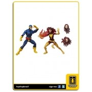 Marvel Legends X-Men Dark Phoenix and Cyclops Exclusive  Hasbro