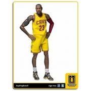 Nba Cleveland Cavaliers Lebron James 1/9 Enterbay