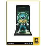 Power Rangers  Buddies Green Ranger  Bandai