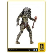 Predator 30th Anniversary Jungle Hunter Masked Prototype Neca Toys