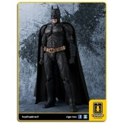 The Dark Knight S H Figuarts Batman  Bandai