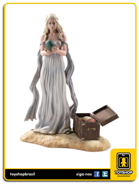 Game of Thrones: Daenerys Targaryen - Dark Horse