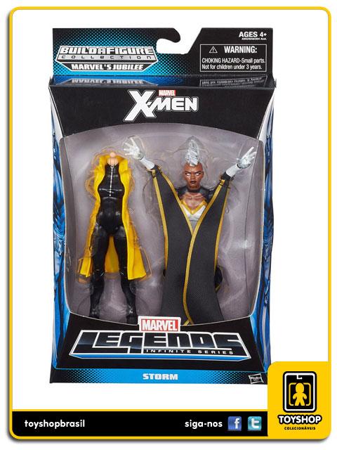 X-Men Jubilee: Storm - Hasbro
