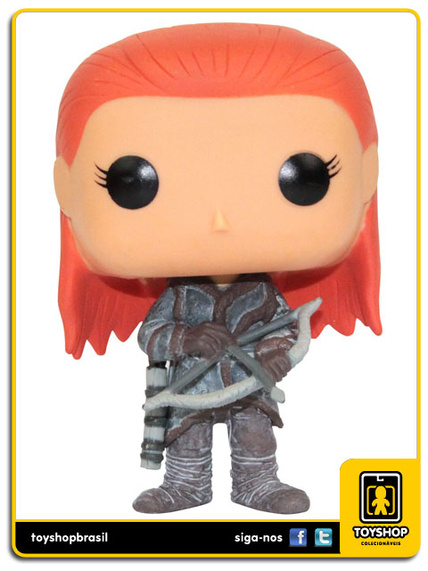 Game Of Thrones: Ygritte Pop - Funko