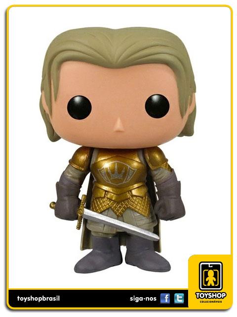 Game Of Thrones: Jaime Lannister Pop - Funko