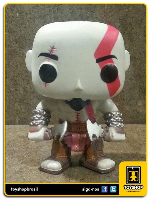 God of War: Kratos Pop - Funko