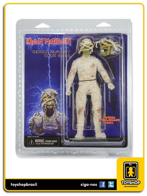 Iron Maiden Eddie Mummy Neca