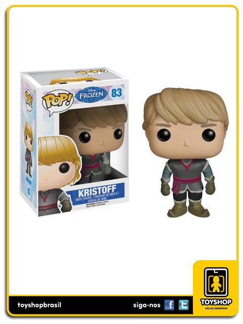 Frozen: Kristoff Pop - Funko