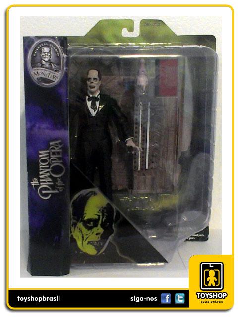 Universal Monsters: The Phantom of the Opera - Diamond