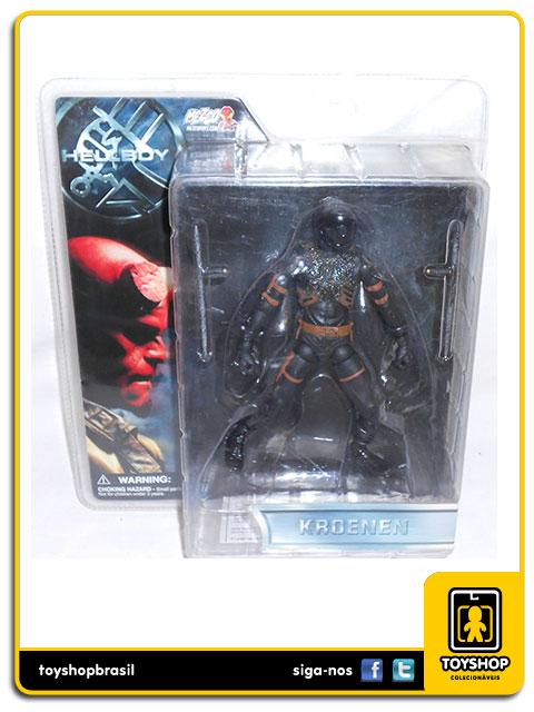Hellboy: Kroenen - Mezco