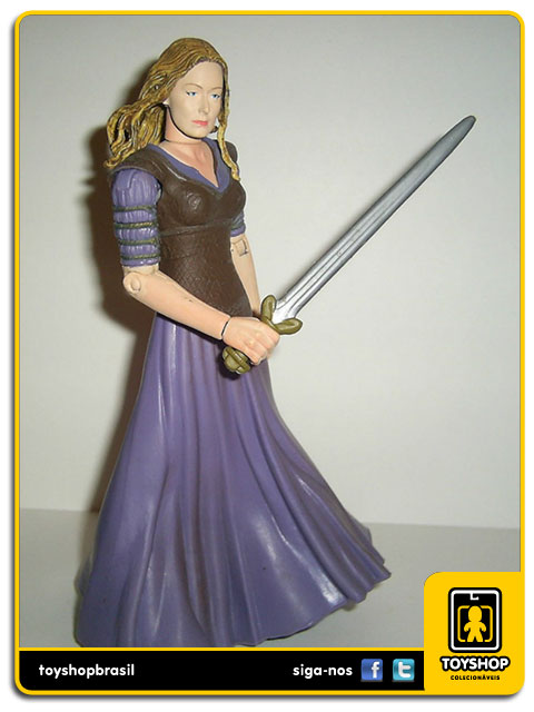 The Lord of the Rings: Éowyn - Toy Biz
