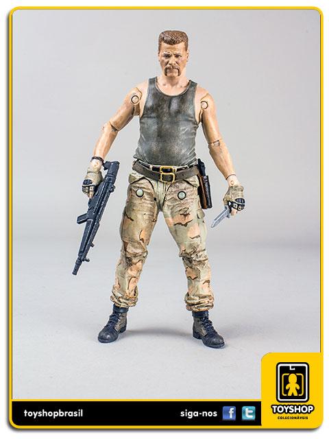 The Walking Dead 6: Abraham Ford - Mcfarlane