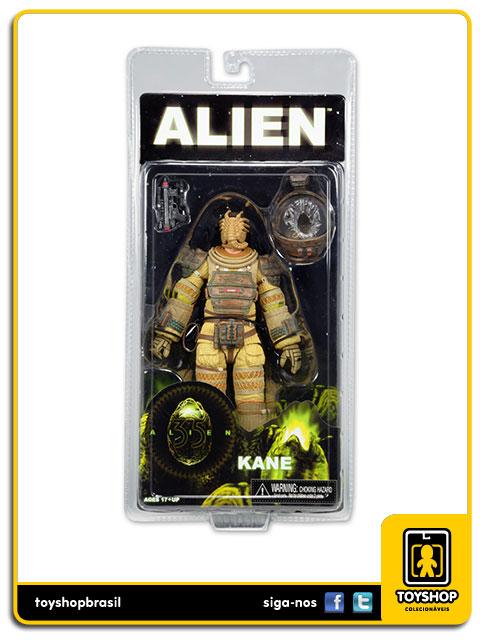 Alien: Kane - Neca