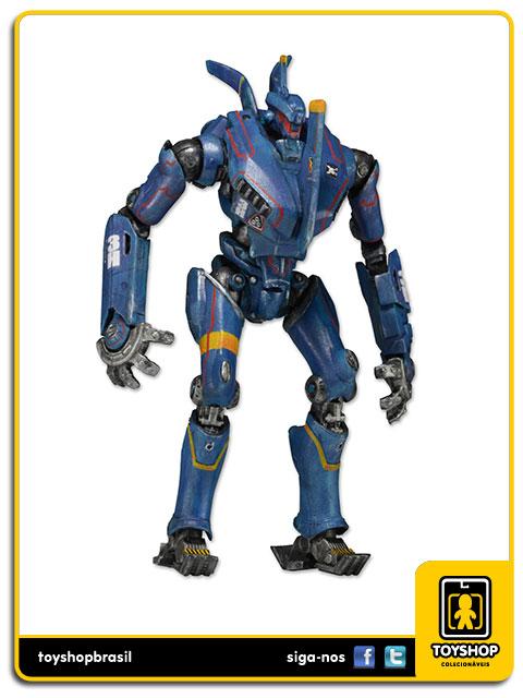 Pacific Rim: Jaeger Romeo Blue - Neca