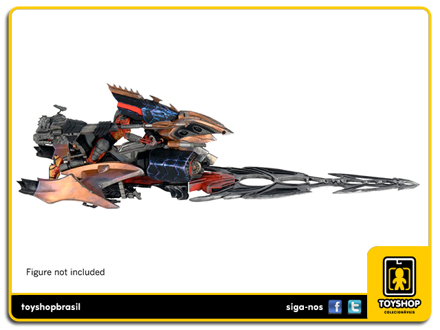 Predator: Predator Blade Fighter Vehicle - Neca