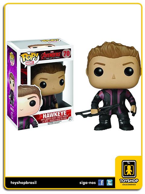 Avengers Age of Ultron: Hawkeye Pop - Funko