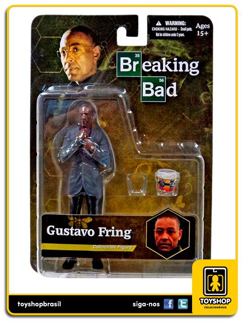 Breaking Bad: Gus Fring - Mezco